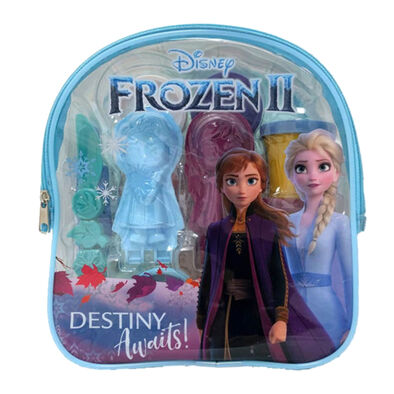Disney Frozen 2 On The Go Backpack
