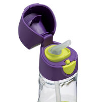B.Box Tritan Drink Bottle 450ml Passion Splash