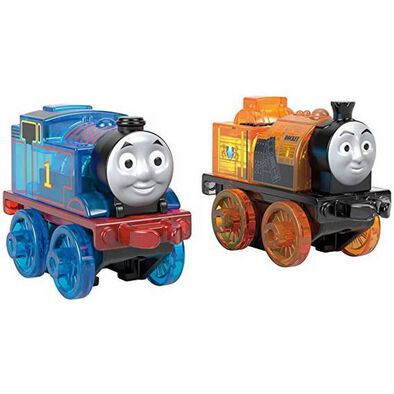 Thomas & Friends Minis Light Up Minis - Assorted