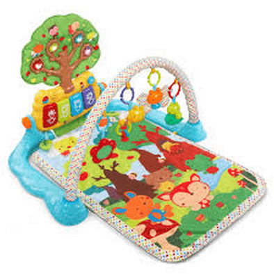 Vtech Little Friendlies Glow N Giggle Playmat