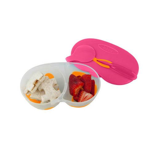 B.Box Snack Pack Pinkalily