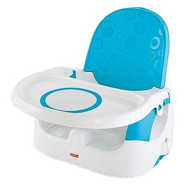 Fisher-Price Bg Quick Clean Portable Booster