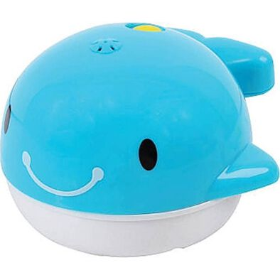"Babies""R""Us Motorized Whale Fountain"