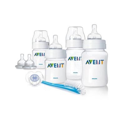 Philips Avent Newborn Starter Set