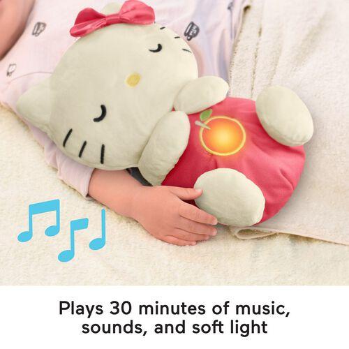 Fisher-Price Sanrio Breathing Hello Kitty