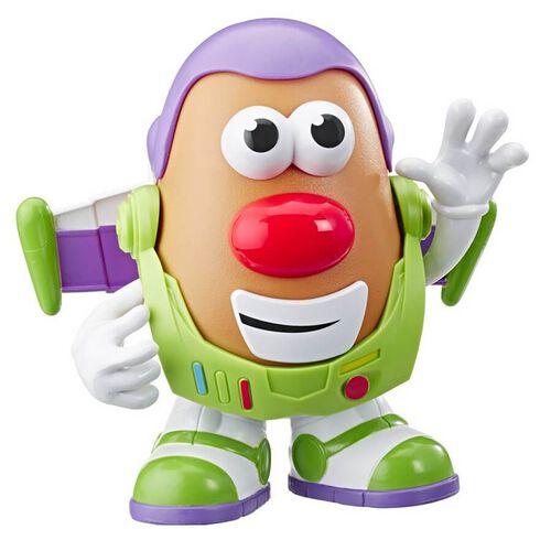 Toy Story Mr Potato Head Classic Woody Buzz - Assorted