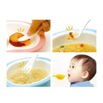 Edison Mama Feeding Spoon Set