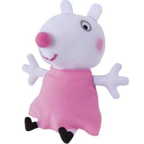 Peppa Pig - Collectables Plush - Assorted