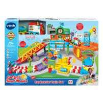 VTech Roadmaster Train Set