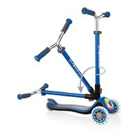 Globber Elite Prime Navy Blue Scooter