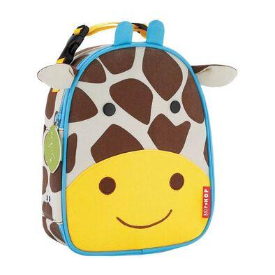 Skip Hop Zoo Lunchie Giraffe
