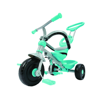 Evo My First 3-In-1 Trike