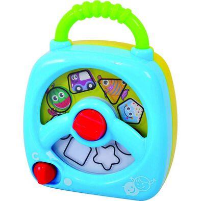 BRU Baby Musical Box