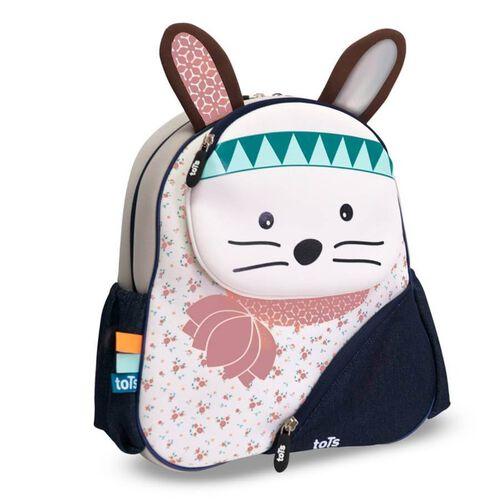 toTs by smarTrike Kids Backpack Bunny