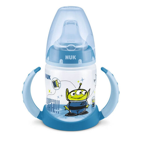 Nuk Toy Story Learner Bottle (150ml)
