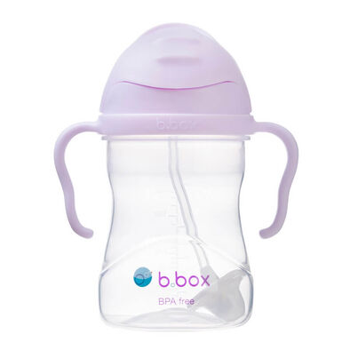 B.Box Sippy Cup 8oz Boysenberry
