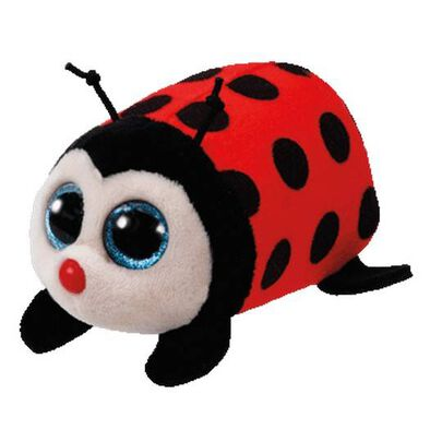 Ty Teeny Trixy The Lady Bug