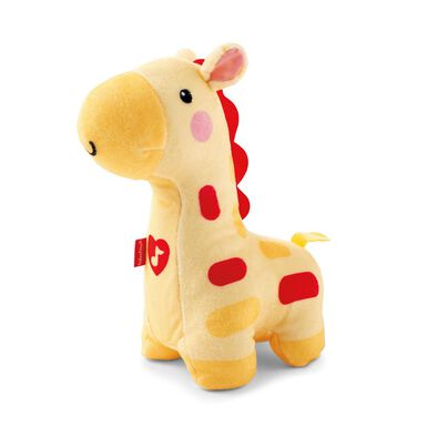 Fisher-Price Soothe and Glow Giraffe