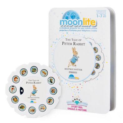 Moonlite Peter Rabbit