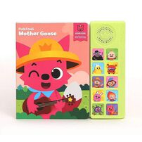 Pinkfong Sound Book Mother Goose