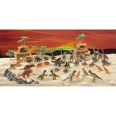 Animal Zone Dino Mega Bag