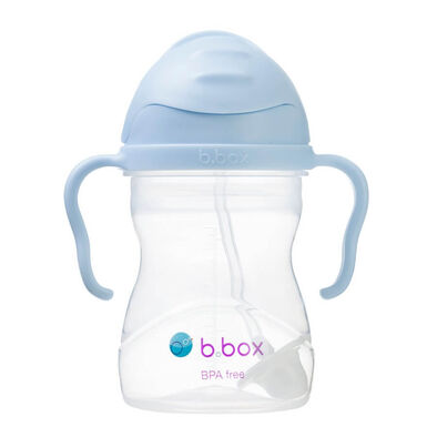 B.Box Sippy Cup 8oz Bubblegum