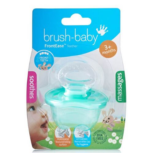 Brush Baby FrontEase Teether