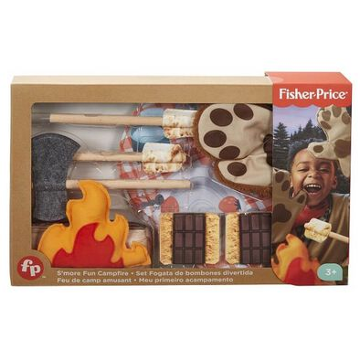 Fisher-Price Cake Pop Shop