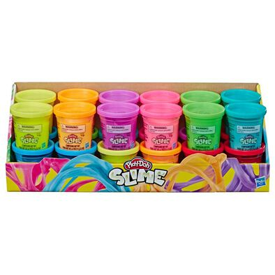 Play-Doh Slime Single Can - Assorted