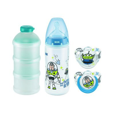 Toy Story Bottle Bundle Set - Assorted