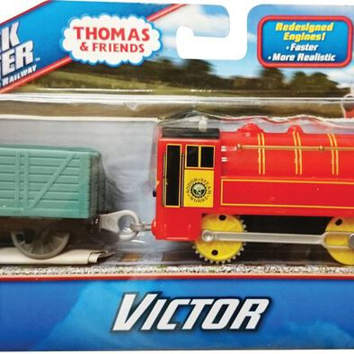 Fisher-Price Thomas & Friends  Motorized Engine - Assorted