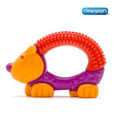 The First Years Bristle Buddy Teether