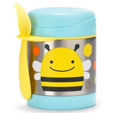 Skip Hop Zoo Food Jar Bee