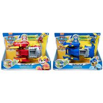 PAW Patrol Power Changing Vehicle - Assorted