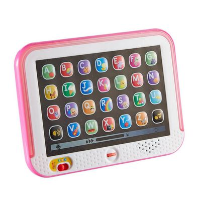 Fisher-Price Laugh And Learn Smart Stages Tablet - Assorted