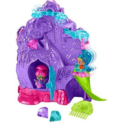 Shimmer and Shine Genie Plays