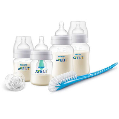 Philips Avent Anti-Colic With Airfree Vent Gift Set