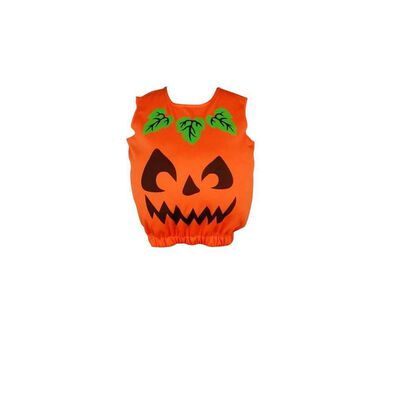 Halloween Pumpkin, Spider Costume - Assorted
