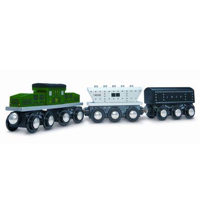 Universe of Imagination 3Pk Train