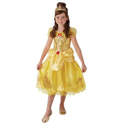 Rubies Disney Belle Storyteller Costume M