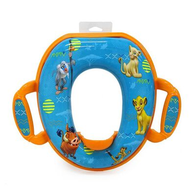 The First Years Disney Lion King Soft Potty Ring
