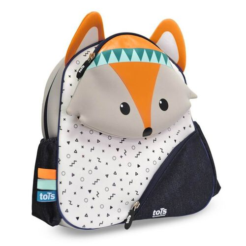 toTs by smarTrike Kids Backpack Fox