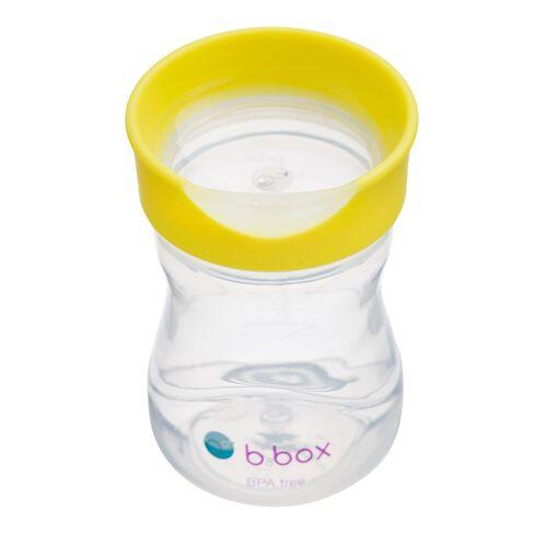 B.Box Training Cup 8oz Lemon