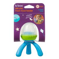 B.Box Silicone Fresh Food Feeder Ocean Breeze