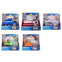 Paw Patrol Ultimate Rescue Vehicle - Assorted