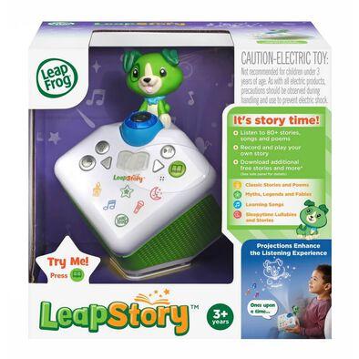 LeapFrog LeapStory Bedtime Storyteller