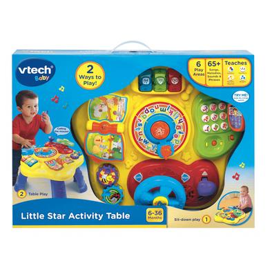 Vtech Magic Star Learning Table