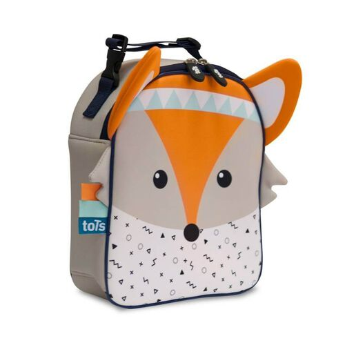 toTs by smarTrike Lunch Box Fox
