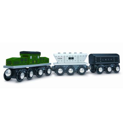 Universe of Imagination 3Pk Train