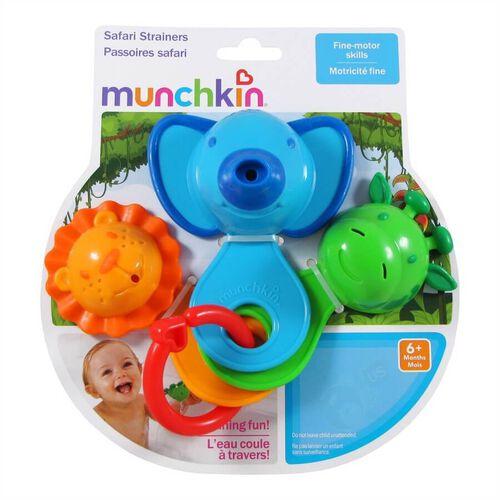 Munchkin Safari Strainers